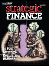 Strategic Finance - Becoming Demand Driven